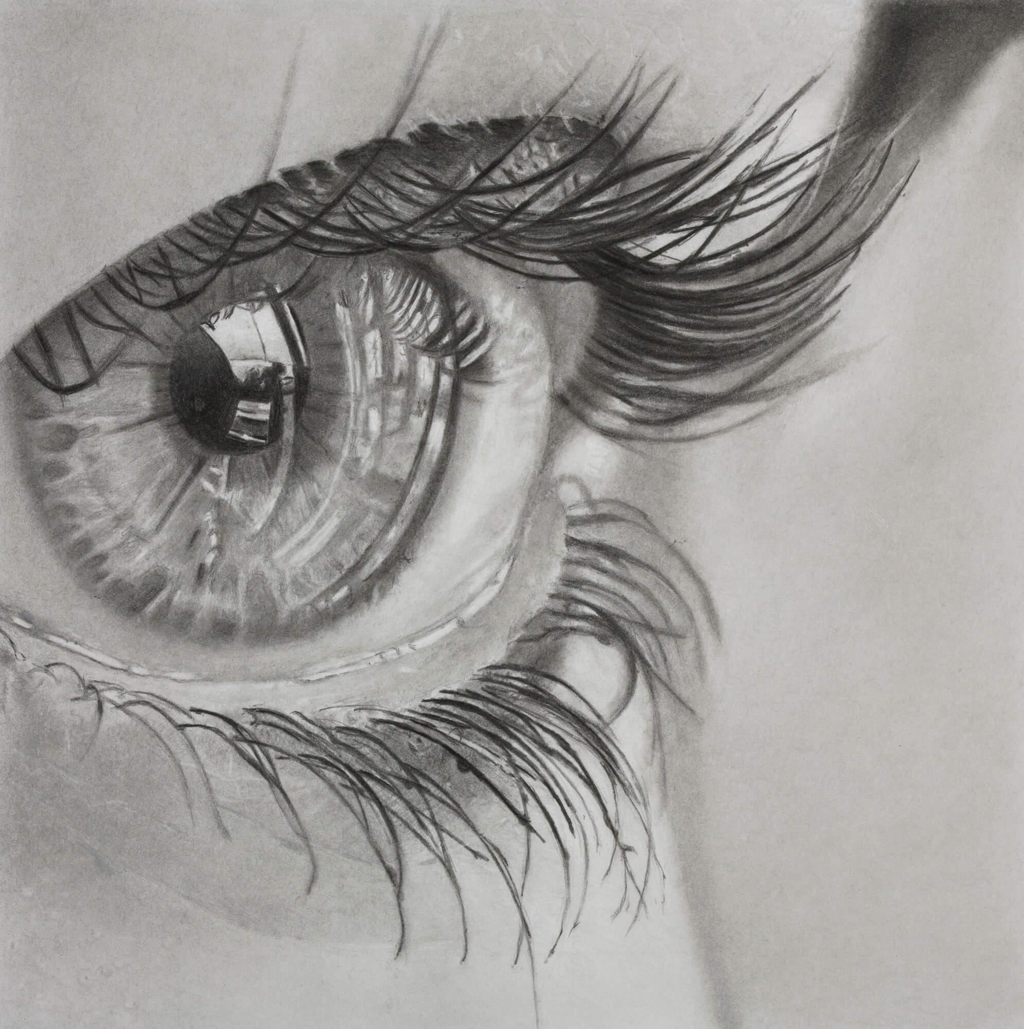 Eye 2 large